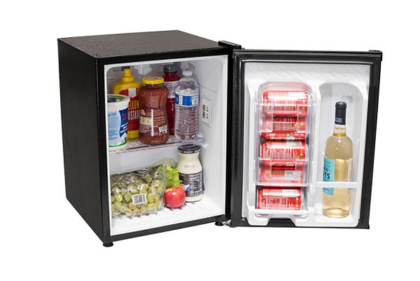 1.1 cu. ft. All Refrigerator Hospitality Refrigerator