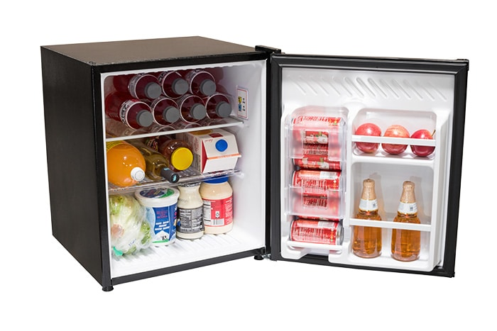 2.0 cu ft All Refrigerator ARD204AB