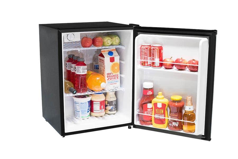 All Refrigerator ARD252AB