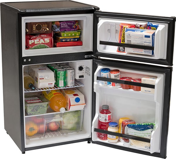 Two-Door Refrigerators-Freezers