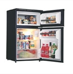 Two-Door Refrigerator-Freezers